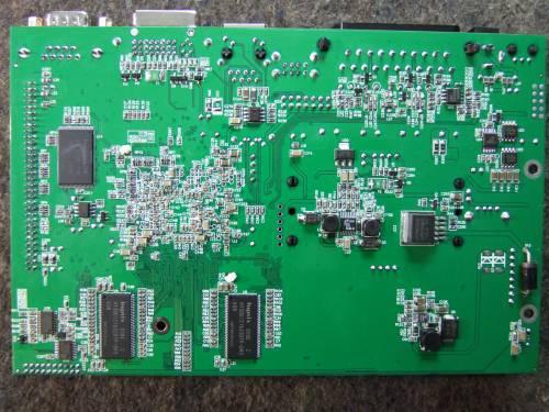 Dreambox DM800S что находится